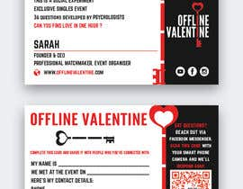 #136 for Business Card Design Colour Double Sided af sohelrana210005
