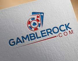 #54 for Logo Needed for GambleRock.com - Premium Logo Contest by ffaysalfokir