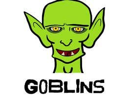 #11 cho I want some low-poly logos of a goblin bởi SarahLee1021