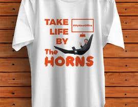 #119 for Epic T-Shirt Design for Online Business af arafindipto