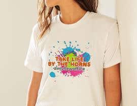 #127 for Epic T-Shirt Design for Online Business af moshiourrahman19