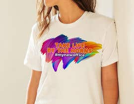 #128 for Epic T-Shirt Design for Online Business af moshiourrahman19