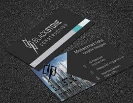 #412 cho Design a business card bởi shabujtoha