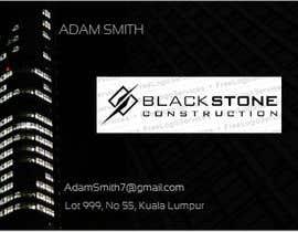#411 cho Design a business card bởi Shamirul96