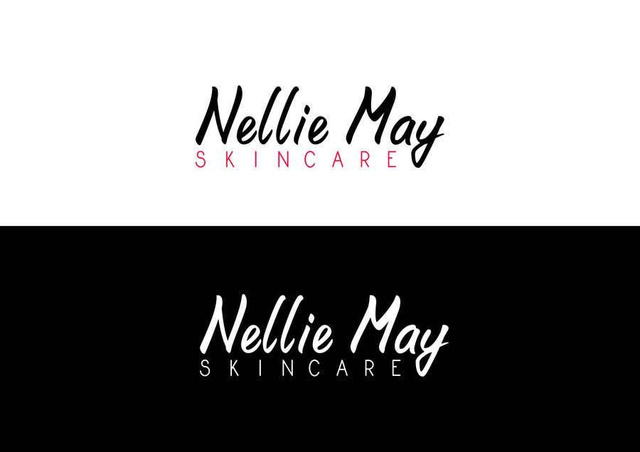 Inscrição nº 2 do Concurso para Simple logo For Nellie May Skincare