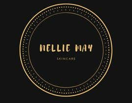 #12 para Simple logo For Nellie May Skincare por ssakinahharun