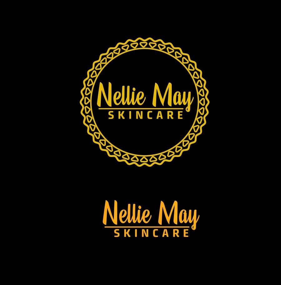 Inscrição nº 43 do Concurso para Simple logo For Nellie May Skincare