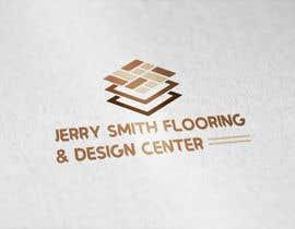 #45 untuk Logo for full service flooring vompany oleh logoque