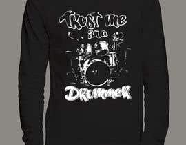 #7 for Create me 5 T-shirt designs af amit1sadukha