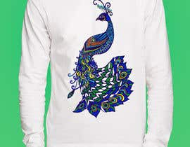 #20 for Create me 5 T-shirt designs by amit1sadukha