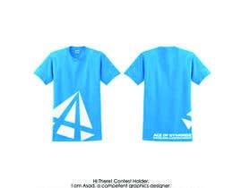 #1 for Create me 5 T-shirt designs af iasadrehman