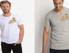 #25 for Create me 5 T-shirt designs af mollariyad7867