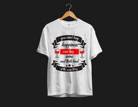 #40 for Create me 5 T-shirt designs af sohelmirda7