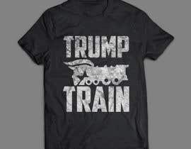 #34 for Clothing design for Trump 2020 af mdminhajuddin