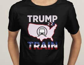 #65 cho Clothing design for Trump 2020 bởi mdyounus19