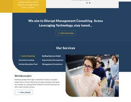 #36 for Website Design by greenarrowinfo