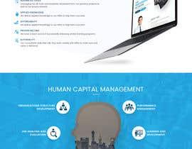 #16 for Website Design af nizagen