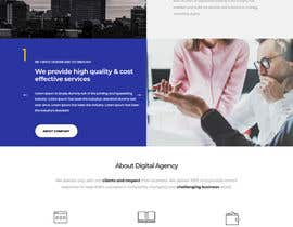 #42 for Website Design by kadir01