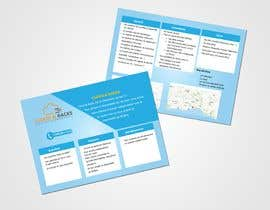 #15 for Small Brochure of a Datacenter Project by pgaak2