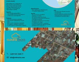 #22 for Small Brochure of a Datacenter Project by mdaual88