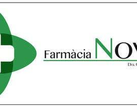 mariasilva1029 tarafından farmàcia nova için no 67