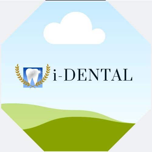 Kilpailutyö #161 kilpailussa Creating a modern logo for our dental company