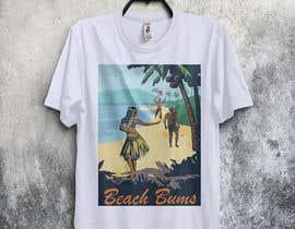 #17 for Shirt Design by Iammdtareq
