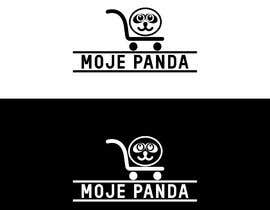 #181 for Logo Moje Panda by rrtraders