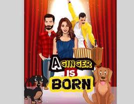 Nro 22 kilpailuun Fun comic book cover käyttäjältä trisha0001