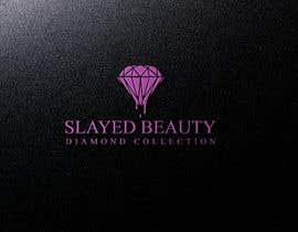 nº 171 pour Slayed Beauty logo par tanvirraihan05