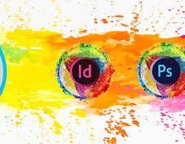 #95 for Design a Facebook Group Cover Photo/Social Media banner by moinulislam9037