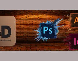 #105 for Design a Facebook Group Cover Photo/Social Media banner by ahmedjony543