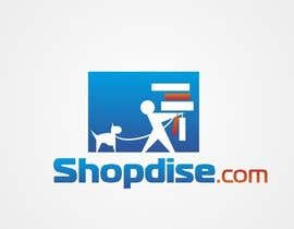 #102 cho Logo Design for Shopdise bởi dyv