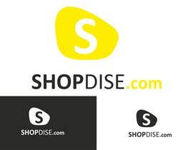 #137 cho Logo Design for Shopdise bởi bogdansibiescu