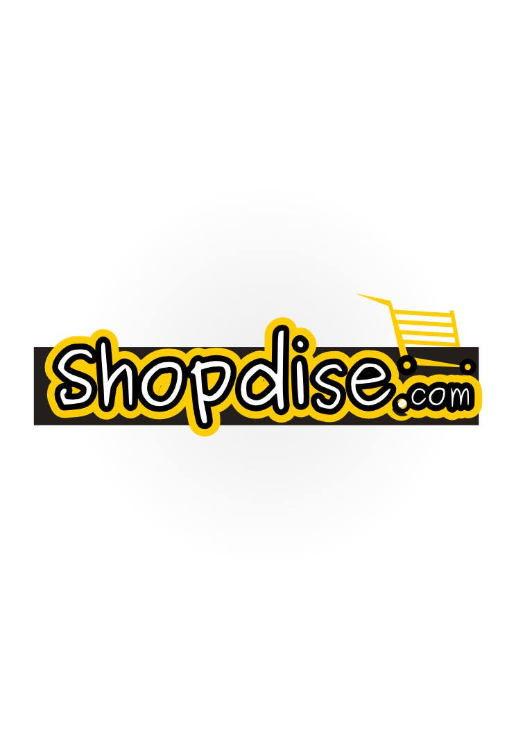 Contest Entry #134 for Logo Design for Shopdise