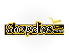 nº 134 pour Logo Design for Shopdise par HamDES