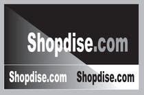 Graphic Design Konkurrenceindlæg #14 for Logo Design for Shopdise