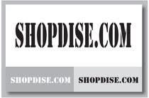 Graphic Design Konkurrenceindlæg #19 for Logo Design for Shopdise