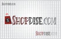 Graphic Design Konkurrenceindlæg #54 for Logo Design for Shopdise