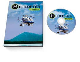 #20 for DVD cover - Helico Tourism by dusanmitic3