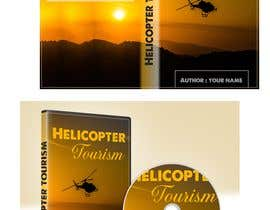 #17 for DVD cover - Helico Tourism by Sophialee4