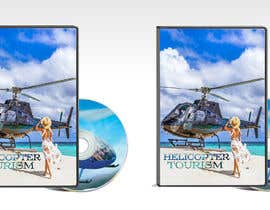 #12 for DVD cover - Helico Tourism by mdshakibulislam0