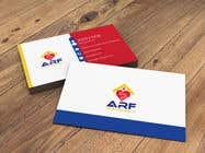 Graphic Design Entri Peraduan #347 for Design a company business card