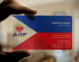 #10 for Design a company business card af ABwadud11