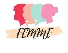 syafiqahsuhaimi tarafından FEMME Logo/Poster Artwork için no 27