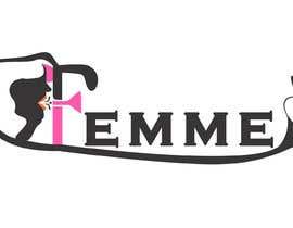graphicmedia80 tarafından FEMME Logo/Poster Artwork için no 12