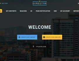 #6 cho Design for a web page bởi muizulhassan12