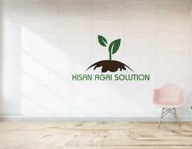 #68 untuk Logo for an agriculture business required oleh najmul22