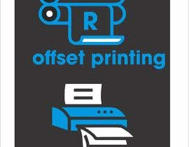#4 untuk Design 20-30 icons/mock-up related to printing industry (contest for 1 icon now) oleh legalpalava