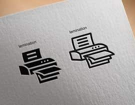 #14 untuk Design 20-30 icons/mock-up related to printing industry (contest for 1 icon now) oleh sonugraphics01